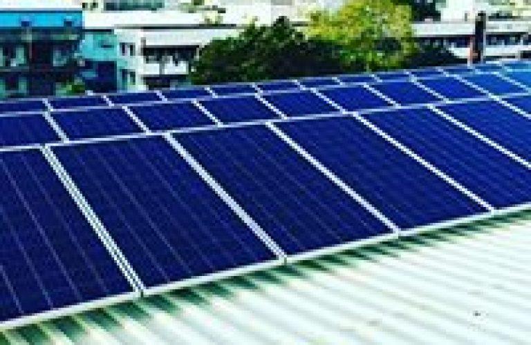 17 kWp Hemal Textiles, Katargam, Surat